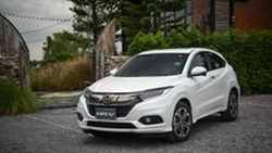 [Test Drive]Honda HR-V 2018 รุ่น EL ราคาดีออฟชั่นครบ