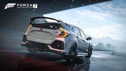 อยากขับ Civic Type R ? ลองได้แล้วในเกม Forza Motorsport 7
