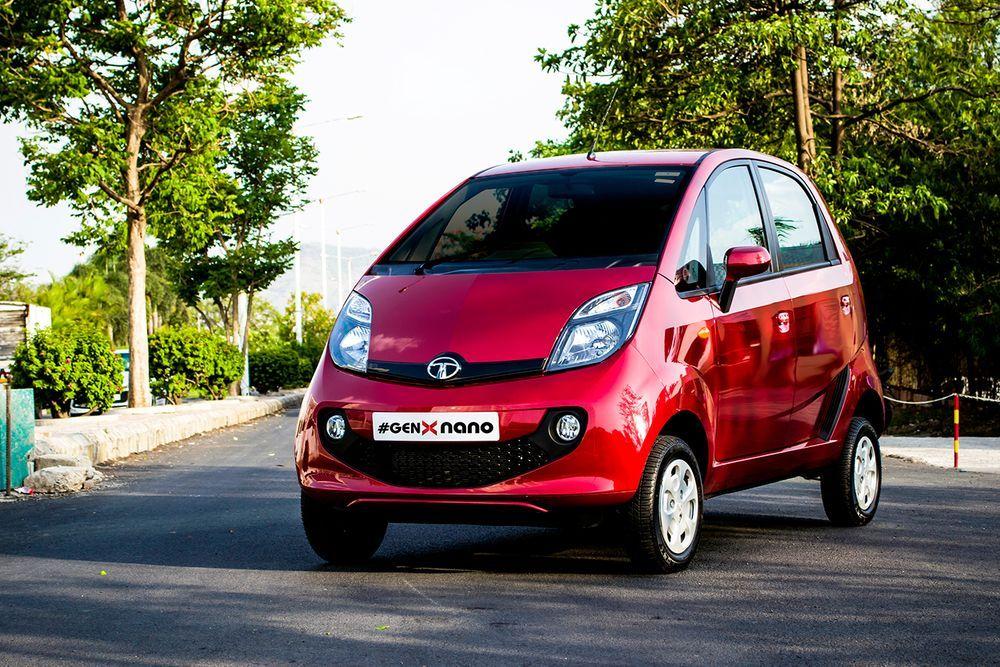 ลาก่อน Nano ยุติการผลิตรถที่ถูกที่สุดในโลกจาก Tata