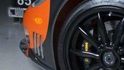 ลือกัน! Spyker เตรียมสร้าง C8 Spyder GT2 เวอร์ชั่น Street Legal โคลนนิ่ง C8 Laviolettte LM85
