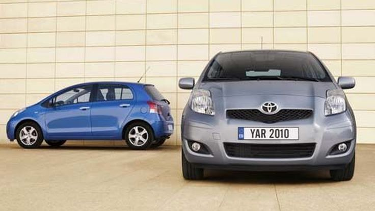 ลือ! Toyota เตรียมผลิต Yaris Hybrid ที่โรงงานในฝรั่งเศสเมษายนปีหน้า?!
