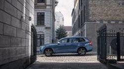 วอลโว่ ย้ำทิศทางแบรนด์สู่ผู้นำพลังงานสะอาด เปิดตัวรถยนต์ 2 รุ่นใหม่ Volvo XC90 และ S90 R-Design T8 Twin Engine AWD 407hp