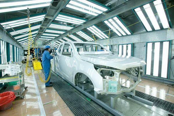 ศูนย์การผลิต GM ประเทศไทย  ได้รับรองมาตรฐาน Energy Star Challenge ของสหรัฐฯ
