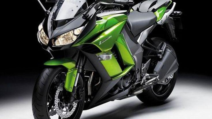 สาวกยักษ์เขียว Kawasaki เตรียมพบกับ 1000cc ตัวใหม่ มาแน่ภายในสิ้นปีนี้