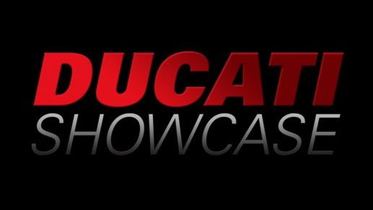 สาวก Ducati อย่าพลาดงาน Ducati Showcase 18-21 เดือนนี้  พร้อมเปิดรุ่นใหม่ 2 รุ่น
