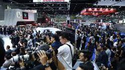 ส.อ.ท.ปรับเป้าผลิตรถยนต์เพิ่มเป็น 2,080,000 คัน คงเป้าส่งออก เพิ่มเป้าขายในประเทศ
