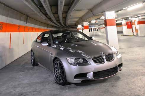 หล่อไม่มีเบื่อ! BMW M3 Coupe ยังฮ็อท ล่าสุดเป็นนายแบบให้ APP Europe เพิ่มทั้งแรง แต่งทั้งโฉม
