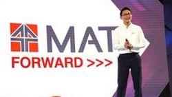 """""""อรรถพล"""" นายกสมาคมการตลาดคนใหม่ หนุนผู้ประกอบการไทย สร้างจุดต่างเติบโตในเวทีระดับโลก"""