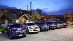 อีซูซุเปิดสมรภูมิการแข่งขันขับประหยัดในต่างแดนครั้งแรก!! บนเส้นทางปีนัง–มะละกา