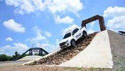 [PR News]สรยท. ร่วมกับ บริษัท ตรีเพชรอีซูซุเซลส์ จำกัด เปิดหลักสูตรอบรมเทคนิคการใช้รถขับเคลื่อนสี่ล้อ
