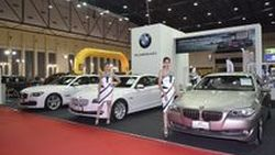 """กรังด์ปรีซ์ พุ่งเป้าขายยูสด์ คาร์ ในงาน """"มหกรรมรถยนต์มือสอง ครั้งที่ 9"""" กว่า  200 ล้าน"""
