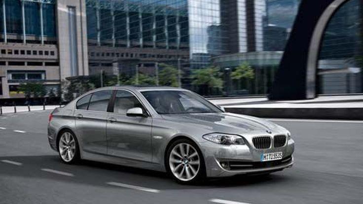 BMW Group รักษาตำแหน่งผู้นำ Premium Segment เล็งทุบสถิติขายทะลุ 1.5 ล้านคันปีนี้