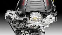 เชฟโรเลต คอร์เวทท์ ติด Top 10 เครื่องยนต์ยอดเยี่ยมใน Ward's 10 Best Engine
