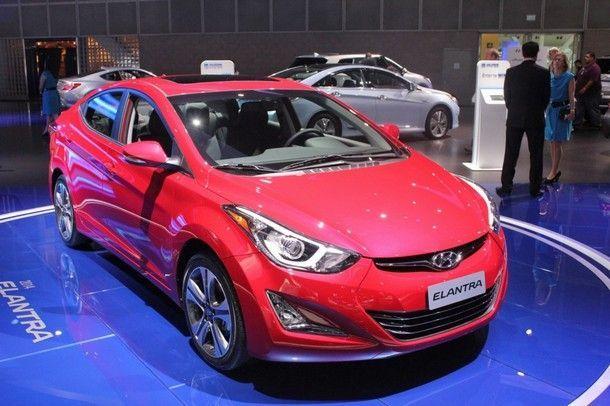 เตรียมพบ All New Hyundai Elantra Sport ต้นเดือนหน้า