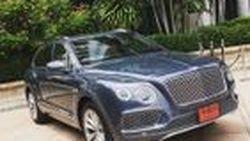 Bentley Bentayga พลัง ดีเซล ที่แรงทีสุดใน SUV