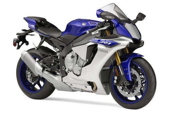 เปิดตัว 2015 Yamaha YZF-R1 ใหม่ We1  (เราคือที่หนึ่ง)