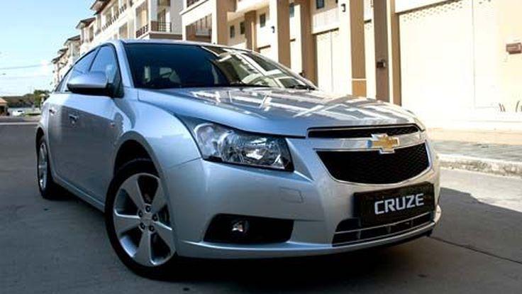 เปิดตัว Chevrolet Cruze ไทย ราคาเริ่มต้น 7.29 แสน สัมผัสตัวจริงได้ที่ Motor Expo 2010