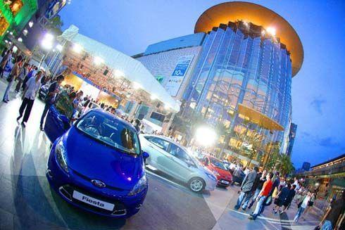 เปิดตัว Ford Fiesta อย่างเป็นทางการ พร้อมเปิดขายที่โชว์รูมฟอร์ดทั่วประเทศ เริ่ม 2 กันยายนนี้