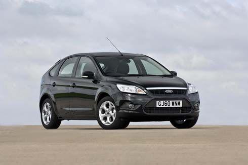 เปิดตัว Ford Focus Sport 5 ประตู รุ่นพิเศษที่อังกฤษ เพิ่มอุปกรณ์เสริมอีกเพียบ