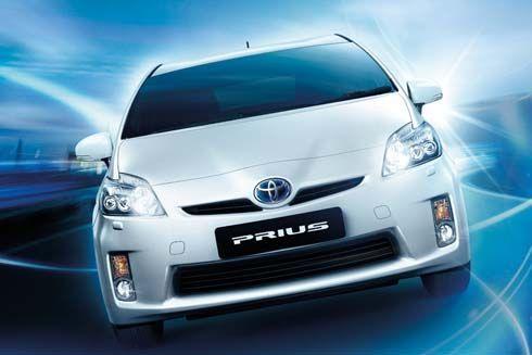 เปิดตัว Toyota Prius พร้อมเคาะราคา Standard Grade 1.19 ล้าน Top Grade 1.26 ล้าน