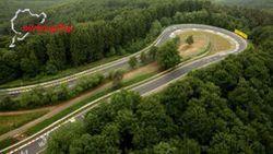 """เปิดตำนานสนาม  """"Nurburgring"""" สนามแข่งสุดโหด   ติด Top 3 ของโลก"""