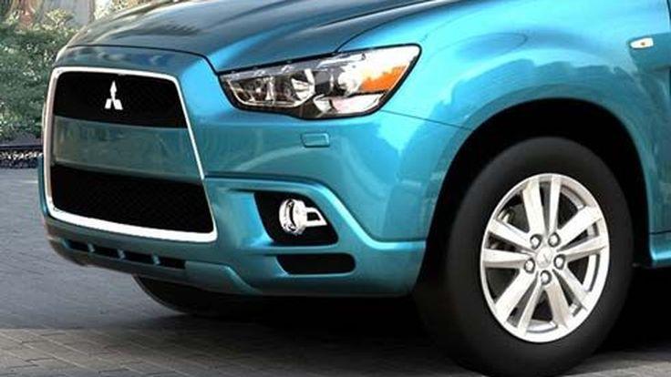 เผยโฉม All-New Mitsubishi RVR ปี 2011 รถ Compact SUV ดีไซน์เฉียบ เริ่มขายปีหน้าที่ญี่ปุ่น