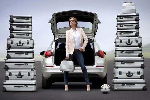 เผยโฉม All-New Opel Astra Sports Tourer รุ่นปี 2011 เจนเนอเรชั่นใหม่ สดใสไฉไลมากกว่าเดิม