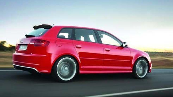เผยโฉม Audi RS3 Sportback หนึ่งในแฮทช์แบ็คที่เร็วและแรงที่สุด ใช้หัวใจเดียวกับ TT RS