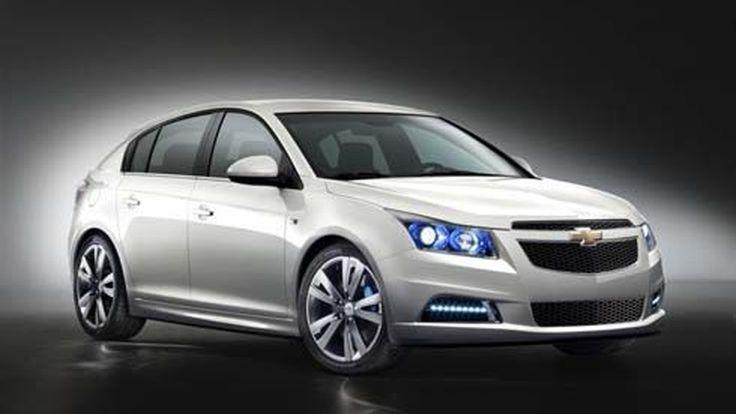 เผยโฉม Chevrolet Cruze Hatchback ต่อยอดความสำเร็จของเวอร์ชั่นซีดาน รอเปิดตัวสิ้นเดือนนี้