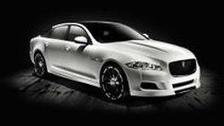 เผยโฉม Jaguar XJ75 Platinum รถแนวคิดซีดานหรูลุคสปอร์ต ฉลองครบรอบ 75 ปีบริษัทฯ