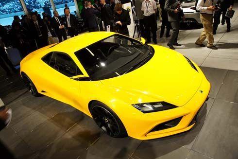 เผยโฉม Lotus Elan รุ่นปี 2013 ท้าชน Porsche 911 สมรรถนะดีแต่ศักดิ์ศรียังห่างไกล?!