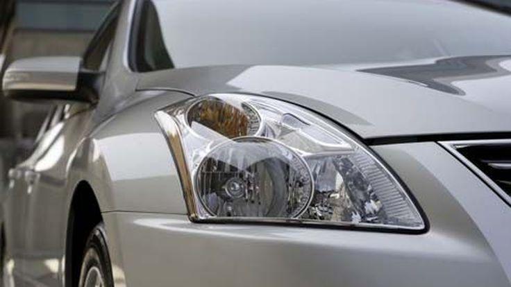 เผยโฉม Nissan Altima ปี 2010 Facelift ก่อนอวดโฉมเต็มตัวกลางเดือนหน้าที่อเมริกา