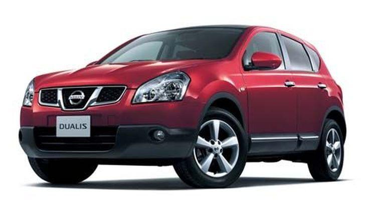 เผยโฉม Nissan Dualis ปรับเล็ก สำหรับปี 2011 รถ Crossover เวอร์ชั่นญี่ปุ่นของ Qashqai