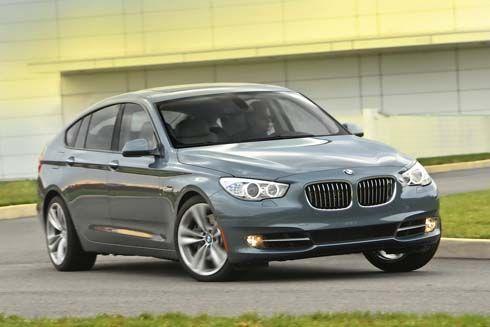 เรียกรถคืน? BMW Series 5 GT ถูกตรวจพบปัญหาเซนเซอร์น้ำมัน NHSTA แจ้งเตือนผู้ใช้ 6,000 ราย
