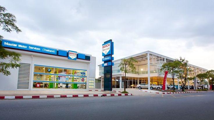 เอ็มเอ็มเอสเท 400 ล้านขยาย 30 ศูนย์ทั่วไทย
