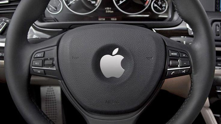แจ้งเตือนผู้ขับคนอื่นได้ ระบบขับขี่ไร้คนขับจาก Apple สามารถแจ้งเพื่อนร่วมทางบนท้องถนนได้เอง