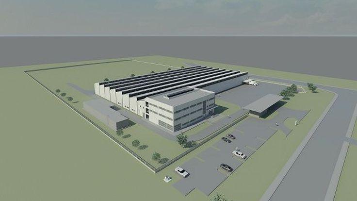 แชฟฟ์เลอร์ขยายฐานการผลิตในประเทศไทย ตั้งโรงงานแห่งใหม่รับอุตสาหกรรมยานยนต์เติบโต