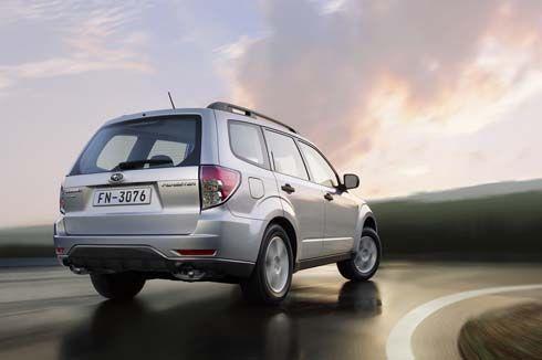 Subaru รุกตลาดรถยนต์ต่อเนื่อง จัดโปรโมชั่นพร้อมของแถมกว่า 3 แสนบาท