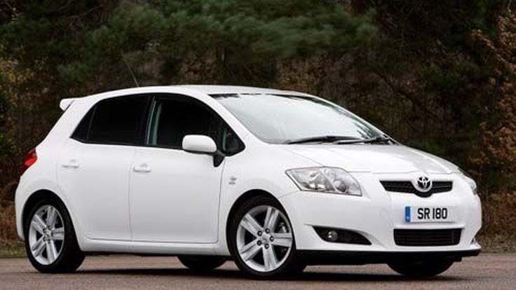 โหนกระแสรถไฮบริด Toyota เตรียมส่ง Auris Hybrid ลุยยุโรปกลางปี 2010