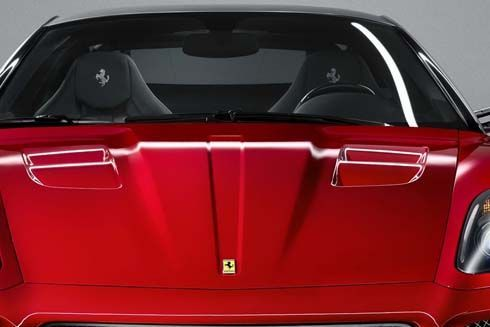 Ferrari 599 GTO ม้าพยศตัวใหม่ล่าสุด เตรียมเปิดตัวที่ Beijing Auto Show ปลายเดือนนี้