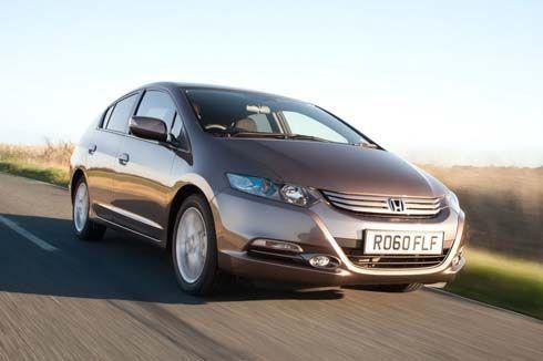ใหม่ Honda Insight ไมเนอร์เชนจ์ปี 2011 เวอร์ชั่นอังกฤษ ปรับเปลี่ยนตามคำแนะนำของลูกค้า
