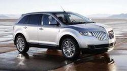 ใหม่ Lincoln MKX ปี 2011 รถ Crossover ขนาดกลาง กับการปฏิวัติรูปลักษณ์ครั้งใหญ่
