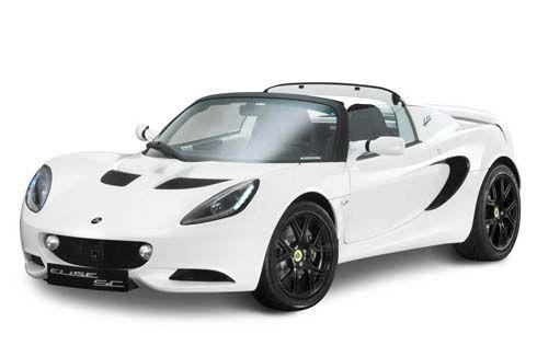ใหม่ Lotus Elise SC RGB และ Exige S RGB รุ่นพิเศษ สร้างเพื่อเป็นเกียรติกับการทำงานมากว่า 44 ปี