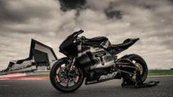 """""""ไทรอัมพ์ มอเตอร์ไซเคิลส์"""" เตรียมโชว์มอเตอร์ไซค์ต้นแบบ Moto2 ในงาน British Grand Prix"""