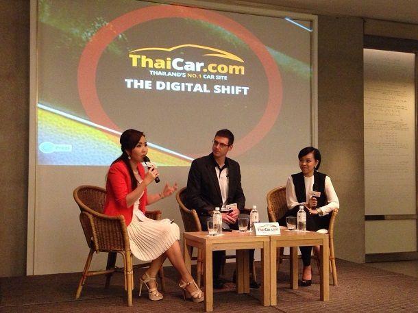 ไอคาร์เอเชียส่งไทยคาร์ดอทคอมลุยตลาดเวบไซต์จำหน่ายรถมือสอง