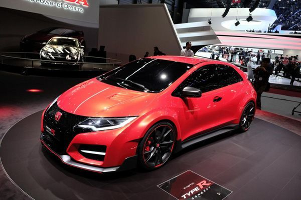 ทนไม่ไหว! ลูกค้าอเมริกาแห่ลงชื่อเรียกร้อง Honda ขาย Civic Type R