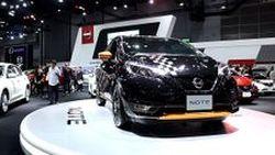 Nissan ลุ้นรัฐปล่อยของ พร้อมเดินหน้ารถยนต์ไฟฟ้าในไทย