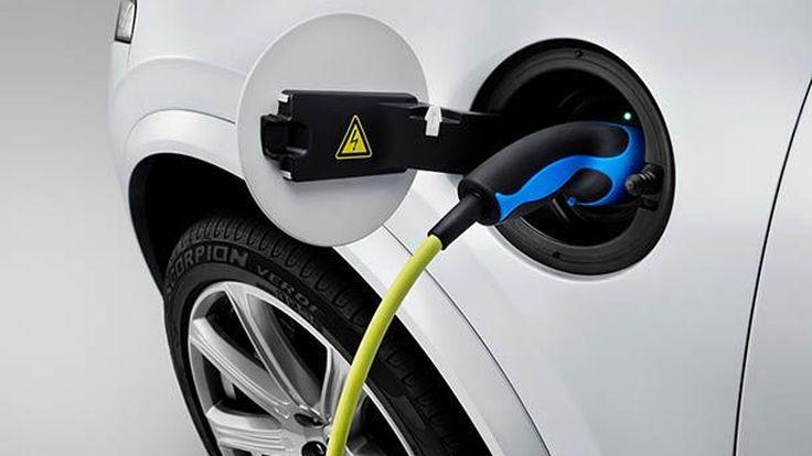 เผยรถยนต์ทั่วโลก 1 ใน 6 จะใช้พลังงานไฟฟ้าภายในปี 2025