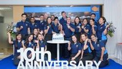 [PR News] AsiaCare Warranty ฉลองครบรอบ 10 ปี พันธมิตรร่วมแสดงความยินดีคับคั่ง