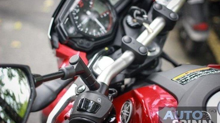 12 อย่างที่ผู้ใช้รถจักรยานยนต์ควรเช็คให้เรียบร้อยก่อนบิดกุญแจออกซิ่ง